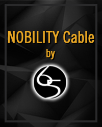 Nobility Cable by Thann