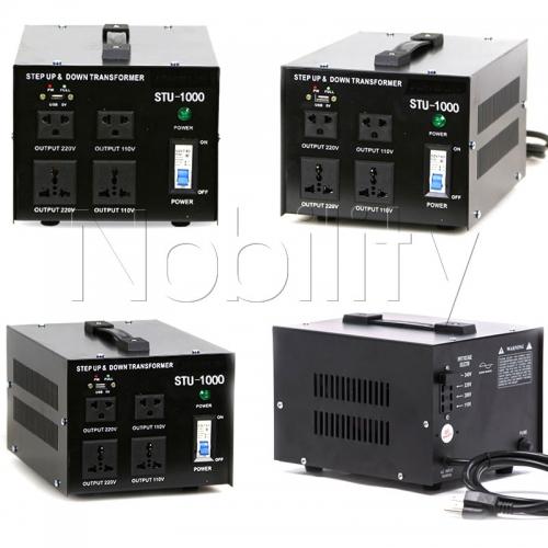 Nobility_Transformer_Converter_220_110_1000W_3
