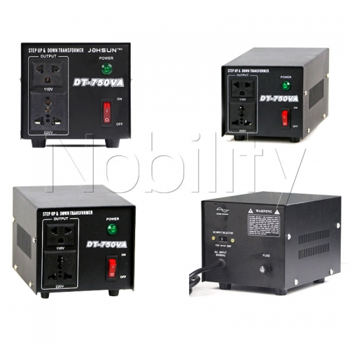 Nobility_Transformer_Converter_220_110_750W_3